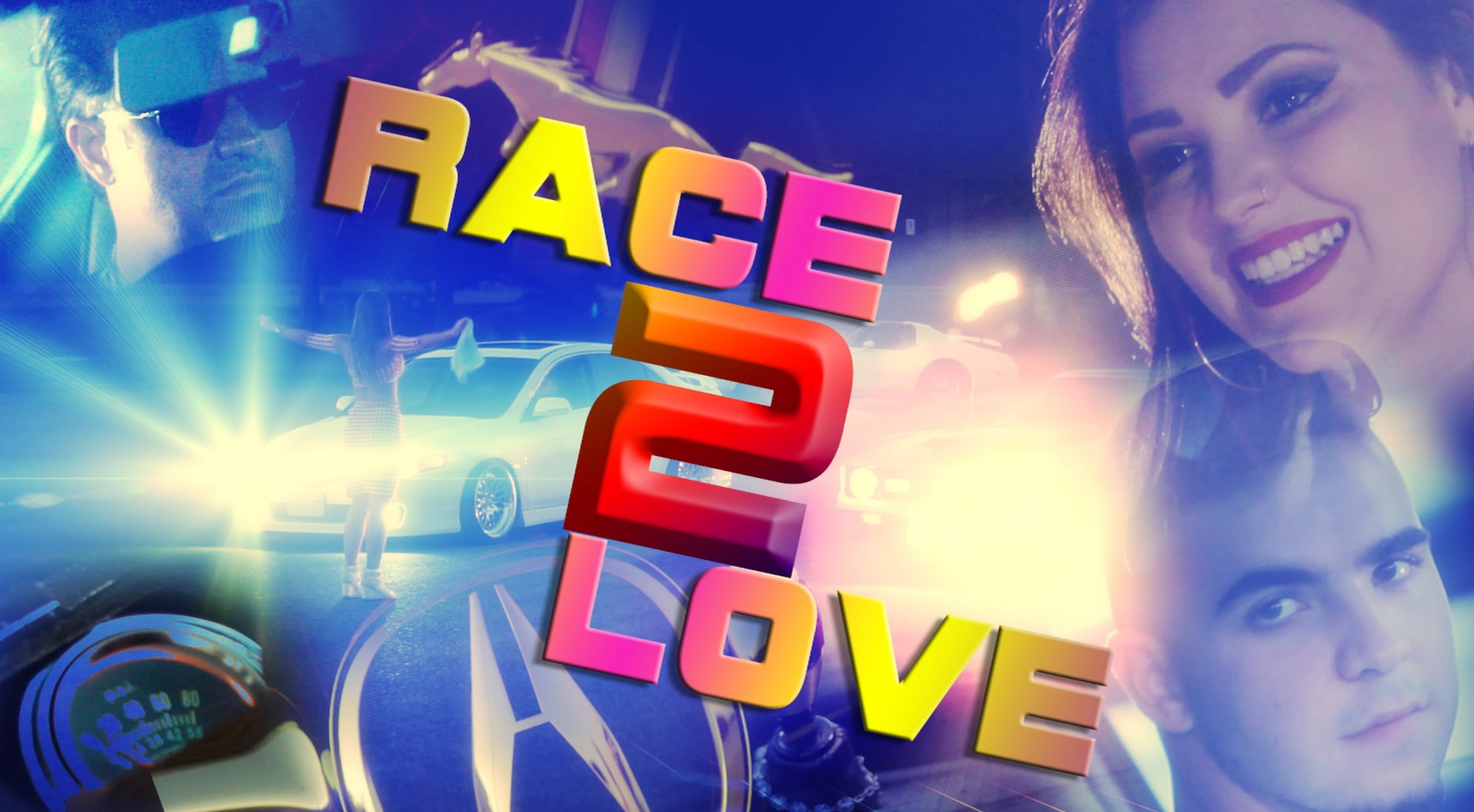 Race To Love Video