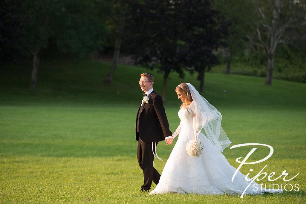 Serena & Ari Wedding