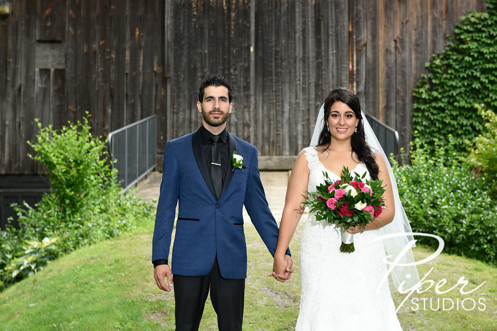 Sonia & Michael Wedding