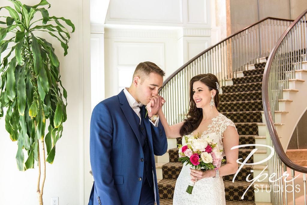 Kristen & Shervin Wedding